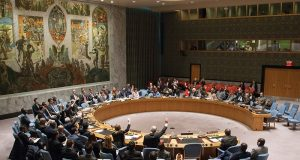 UN Diplomats See Hope for End to Western Sahara Conflict