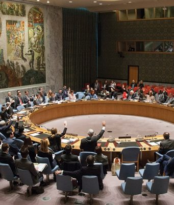 Western Sahara: UN Holds Seminar on Territorial Self-Government for Conflict Resolution