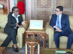 Morocco, UN Commission Talk African Continental Free Trade Area