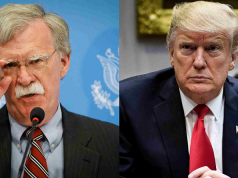 Trump Says US Foreign Policy Would Be More Hawkish If Left to Bolton