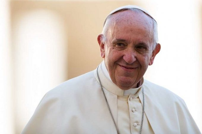 Vatican Chooses Hope as Motto for Pope Francis' Visit to Morocco
