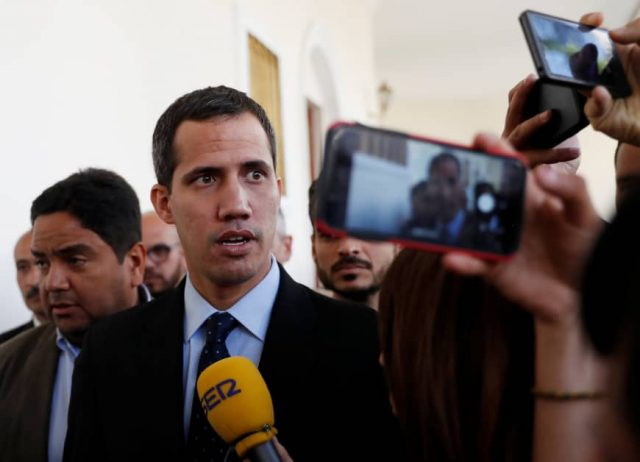 Guaido Representative: Venezuela Seeks Cooperative Ties with Morocco