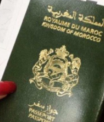 Marrakech Police Arrest Dutch National in Passport Fraud Case