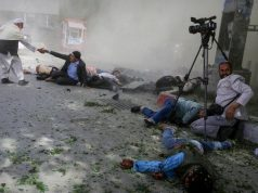 IFJ: Afghanistan Most Dangerous Place to be Journalist in 2018
