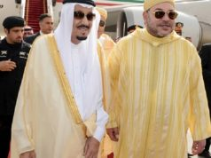 King Mohammed VI Congratulates Saudi King on 5 Years of Rule