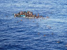 Moroccan Royal Marines Rescue 62 Migrants From Drowning Near Al Hoceima's Coastline