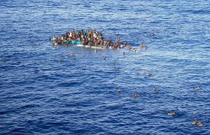 Spain to Return Rescued Migrants to Morocco