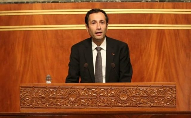 Benchaaboun: Moroccan Merchants Are Exempt from Electronic Billing