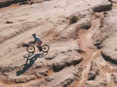 British Teenager Wins Morocco Desert E-Bike Challenge