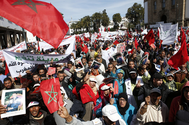 Economist: Morocco's Political System Lying Between Authoritarianism, Democracy