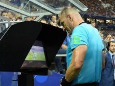 Morocco Hosts Training Session on Video Assistant Referee