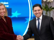 Federica Mogherini: Morocco Has Been EU's Strategic Partner for 50 Years
