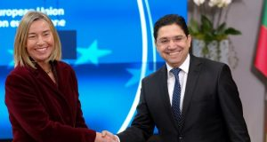 EU, Morocco to Advance Cooperation in Vocational Training