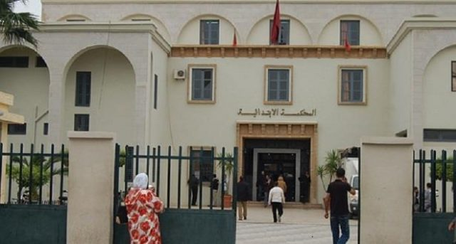 Moroccan Court Hands out 60 Years of Prison for Jerada Protestors