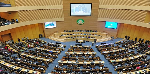 Morocco Thwarts Pro-Polisario Claims at AU Parliament