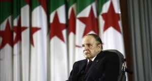Ailing Algerian President Abdelaziz Bouteflika Says He Won't Run for 5th Term