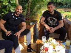 Khabib Nurmagomedov Visits Morocco, Rumors of Royal Audience