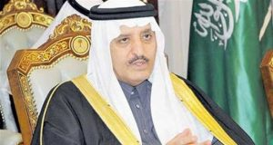 Brother of Saudi Arabia's King Visits Morocco's Laayoune, Destroys Polisario Hopes