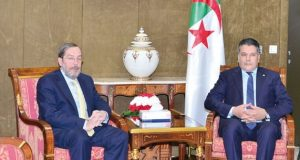 When Algeria Deliberately Misrepresents Spain's Position on Western Sahara