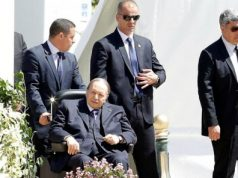 Bouteflika to Officially Run for 5th Term