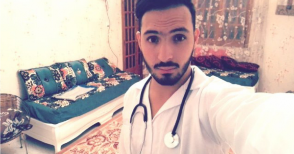Student Found Dead with Homophobic Message in Algerian University Dorm