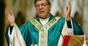 Australia Convicts Vatican Senior Cleric of Child Sexual Assault