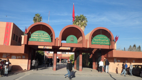 Times Ranking: Morocco's Cadi Ayyad University is 12th Best in Africa