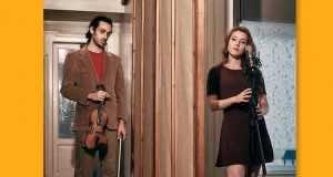 Italian Violin-Voice Duo Tours American Language Centers in Morocco
