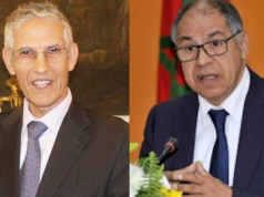 Tensions Mount Between Daoudi and Guerraoui over Fuel Price Regulation