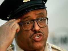 Dubai Police Chief Dhahi Khalfan