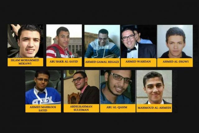Egypt Hangs 9 Convicted of Assassination Despite Torture Allegations
