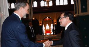 El Othmani: Spanish Royal Visit to Boost Moroccan-Spanish Partnership