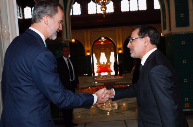 El Othmani: Spanish Royal Visit to Boost Moroccan-Spanish Partnership