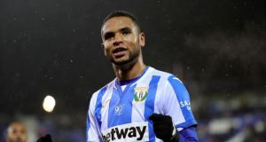 En Nesyri Offers Leganes its First Hat-Trick in its History