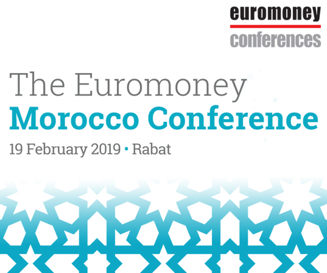 Euromoney to Launch First Morocco Conference on Financial Sector