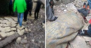 2 Students Die from Collapsing Wall near School in Fes
