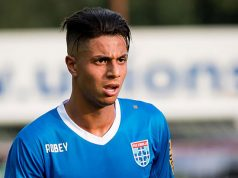 Moroccan International Footballer Hachim Mastour is Reportedly Missing