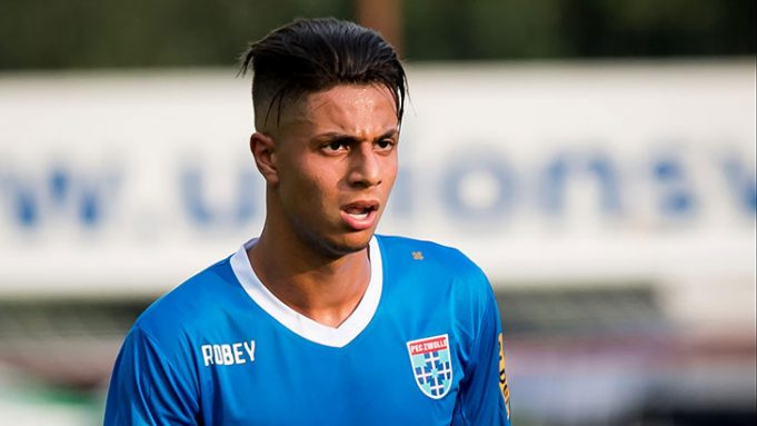 Hachim Mastour's Father Denies His Son Disappeared on Purpose