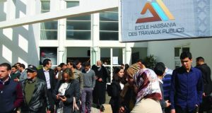 Hassania School to Feature Benefits of Electricity at Electro Day