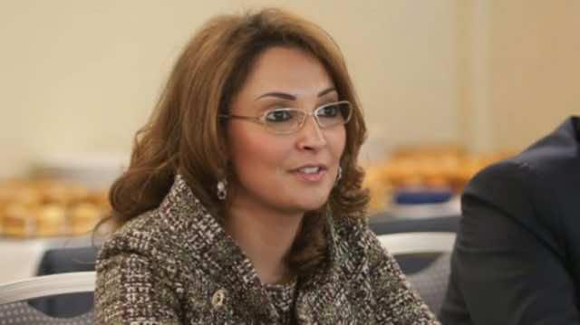 Police Arrest Moroccan Business Woman Hind El Achchabi Again