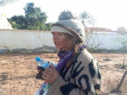 Homeless British tourist in Morocco