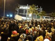 Hundreds Rally in Casablanca to Protest Pro-Israeli Enrico Macias Concert