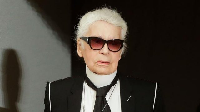 Iconic Chanel Designer Karl Lagerfeld Dies at 85