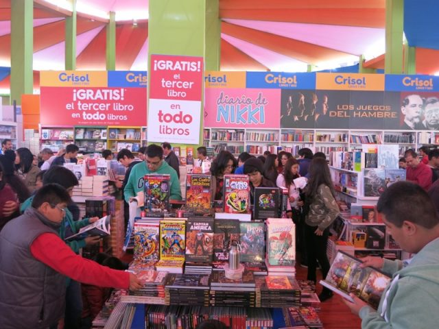 Belgium's International Book Fair Invites Morocco as 2020 Guest of Honor