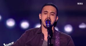 Moroccan Singer's Rendition of 'Unintended' Amazes the Voice FranceMoroccan Singer's Rendition of 'Unintended' Amazes the Voice France