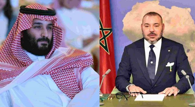 In Unprecedented Move, Morocco Recalls its Ambassador to Saudi Arabia