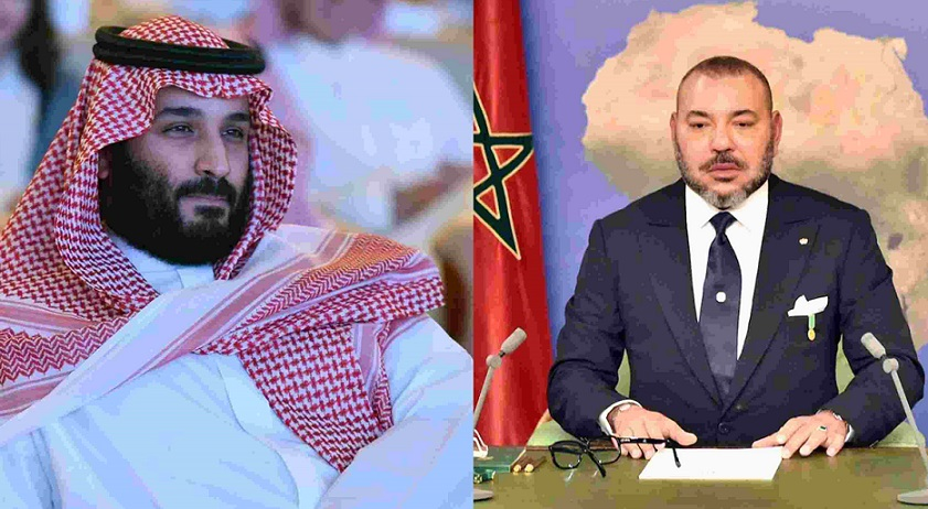 Morocco recalls ambassador from Saudi Arabia