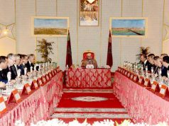 King Mohammed VI to Chair Ministerial Council on Mandatory Military Service