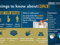 What You Need to Know About H1N1