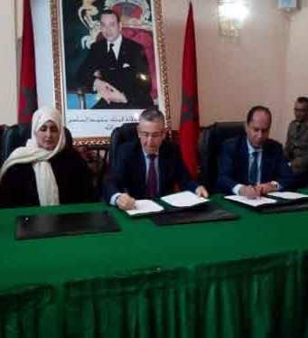Moroccan Donates MAD 12 Million to Build Schools in Casablanca Region